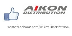 Facebook Aikon Distribution